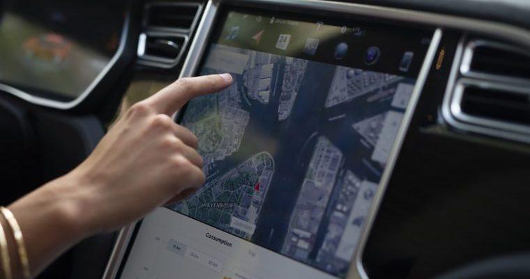 technology and fleet management