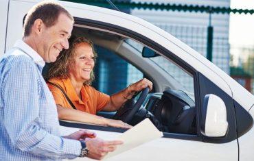 fleet driver responsibility